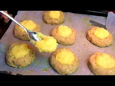 An incredible meal for the whole family # 143 Turkey Recipes, Chicken Recipes, Pollo Chicken, Youtube Cooking, Chicken Patties, Baked Potato, Mashed Potatoes, Muffin, Food And Drink