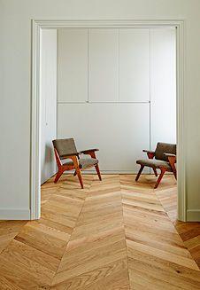 MA Apartment Francesc Rifé Studio. Barcelona, Catalonia