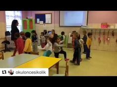 İçerde-Dışarda Oyunu - YouTube Preschool Games, Pre School, Youtube, Classroom, Education, Music, Kids, Crafts, Picasa