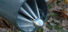 Limpieza de tuberías y desagües con agua a presión
