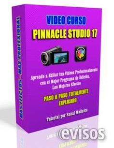 Como editar video Pinnacle Studio 17 tutorial paso a paso Como editar Video - Pinnacle studio 17 tutorial. Con este Curso paso a paso aprenderás de una manera ... http://lima-city.evisos.com.pe/como-editar-video-pinnacle-studio-17-tutorial-paso-a-paso-id-618331