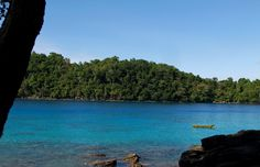 Jelajah Wisata di Pulo Aceh