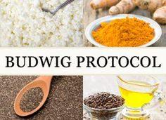 Beyond Budwig Protocol: Budwig Diet Protocol For Cancer
