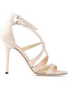 Sandália modelo 'Furrow'