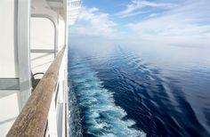 SILVERSEA: Review of cruise ship Silver Spirit