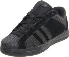 adidas Superstar BB Low Basketball Shoe (Infant/Toddler/Little Kid/Big Kid) adidas. $50.00. synthetic. Rubber sole