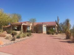 16636 Kingstree open house in Fountain Hills AZ search homes in AZ  www.azdealmkr.com