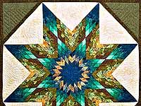 Rachel Quilt -- superb skillfully made Amish Quilts from Lancaster (hs4031)