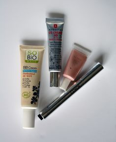 La BB cream SO BIO ETIC pour un maquillage bonne mine rapide ! http://www.ayanature.com/fr/fonds-de-teint-bb-cream/404-bb-cream-bio-5-en-1-texture-legere-so-bio-etic.html