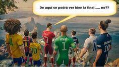 Las repercusiones en Brasil del triunfo argentino