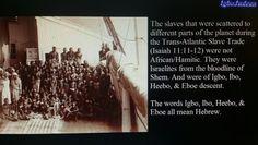 True Hebrew Israelites