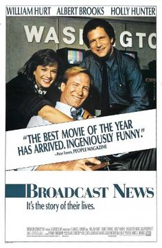 Broadcast News (film) - Wikipedia, the free encyclopedia