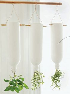 25 Fantastic Indoor Herb Garden Ideas