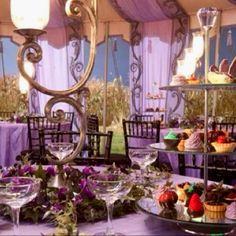 A Harry Potter wedding ☺