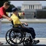 Feds Threaten WWII Vets With Arrest… The Vets WON'T Back Down #WWIIMemorial