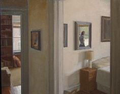 Peter Van Dyck (American, born 1978)