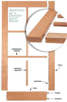 How to Make Glass Cabinet Doors: Free DIY Tutorial