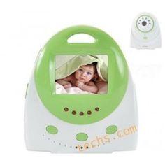 Sistem baby monitor, wireless , cu sistem pentru vizualizare pe timp de noapte IR . Monitor color de 2,5 inch . Posibilitate conectare pana la 4 camere pentru vizualizare simultana . Model BMST 905
