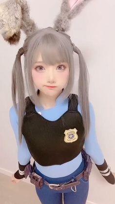 Anime Cosplay Girls, Lolita Cosplay, Kawaii Cosplay, Cute Cosplay, Amazing Cosplay, Cosplay Outfits, Best Cosplay, Cosplay Costumes, Easy Anime Cosplay