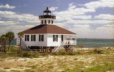 Boca Grande Lighthouse, Florida