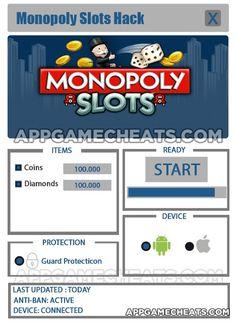 Monopoly slots hack cydia
