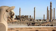 Iran | top 8 historical and tourist destinations for traveling
