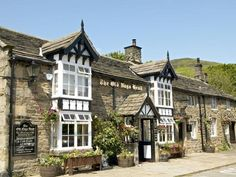 The Peak District - Britain's first National Park