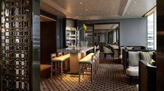 Abconcept-Conrad Hotel, Hong Kong - Executive Lounge-Restaurant-Projects