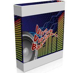 Ultra Dubstep Basslines MULTiFORMAT, WAV, P2P, MULTiFORMAT, MIDI, EDM, Dubstep, DNB, Apple Loops, Aiff, Magesy.be