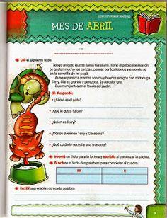 El profe y su clase de PT: Cuadernillo para leer, escribir y hacer ejercicios. Mental Map, Spanish Class, Education, Yerba Mate, Psp, Betty Boop, Ideas Para, Homeschooling, Classroom