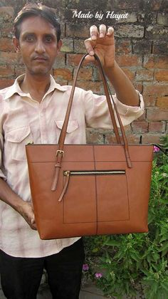 Pumpkin Anabelle, Chiaroscuro, India, Pure Leather, Handbag, Bag, Workshop Made, Leather, Bags, Handmade, Artisanal, Leather Work, Leather Workshop, Fashion, Women's Fashion, Women's Accessories, Accessories, Handcrafted, Made In India, Chiaroscuro Bags - 11