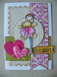 Baby-cards