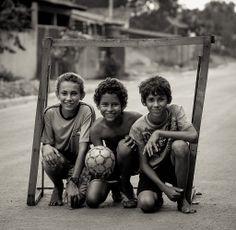 Brasil by -Lucas Ninno-