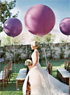 Tendencias para 2014: Bodas Color Orquidea Radiante