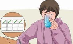 Voici comment boire de l'eau pour perdre du poids. Vous serez surpris par le résultat!