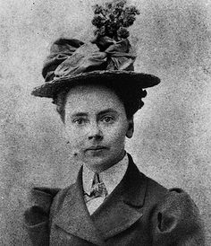 Architect, Julia Morgan, designed over 700 buildings in California. She is best known for her work on Hearst Castle in San Simeon. She was one of the first women to graduate from the University of California, Berkeley with a degree in civil engineering. Paris, 1896: she was initially refused admission to Ecole Nationale et Speciale des Beaux-Arts to study architecture because a woman had never before been admitted; she persevered and graduated. She opened her own firm in 1904 in San…