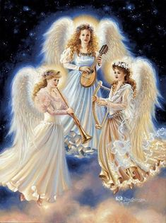 Angel by Dona Gelsinger