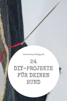 Hund || DIY || Ideen || Tipps || Hunde || zweckentfremden || do it yourself