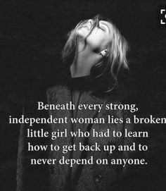 """Discover the inspirational quotes and sayings on strong women with images. We've selected the best quotes, enjoy. Best Strong Women Quotes And Sayings With Images """"We need women who are so strong they can be gentle, so Great Quotes, Quotes To Live By, Me Quotes, Motivational Quotes, Inspirational Quotes, Girl Quotes, Story Quotes, People Quotes, I Am Woman Quotes"""