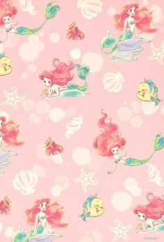 The little mermaid mermaid wallpapers, mermaid wallpaper backgrounds, disney desktop wallpaper, disney phone Mermaid Wallpaper Backgrounds, Ariel Wallpaper, Little Mermaid Wallpaper, Mermaid Wallpapers, Disney Phone Wallpaper, Ariel The Little Mermaid, Pattern Wallpaper, Cute Wallpapers, Iphone Wallpaper
