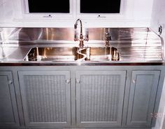 1000 images about butler 39 s pantry on pinterest new york for German made kitchen sinks