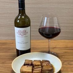ワイン専門商社フィラディス直営、Firadis WINE CLUBさんから毎月届く「有名産地の基本ワイン+合う料理のレシピ」🍷今月はアメリカ・カリフォルニア産の赤ワインが届きました🍷✨ Cabernet Sauvignon, Wine