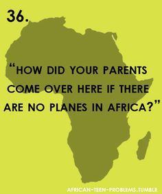Problems that first generation Africans living abroad face everyday. See all previous problems Nigerian Independence Day, African Jokes, Black Girl Problems, Third Culture Kid, African Life, Dark Jokes, Fun Buns, Wtf Funny, Funny Memes