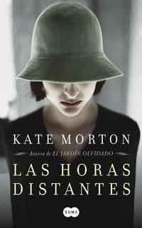 Morton una vez más cautiva a los lectores con una historia muy atmosférica que cuenta con unos personajes inolvidables acuciados por el amor y las circunstancias y obsesionados por los recuerdo.