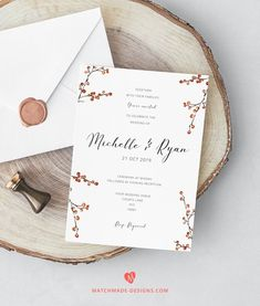 154 Best Make Your Own Wedding Invitations Images In 2019