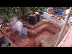 8 Steps to Building a Gunite Pool | Pool and Spa Installation | Upstate SC, Western NC - YouTube