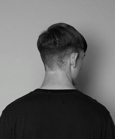 Introducing The Modern Bowl Cut Hairstyle Men Hairstyle