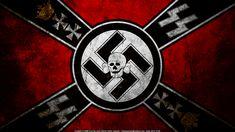 Nazi Ss Logo | Waffen-SS Heimwehr Danzig (Several Resolutions) by JPViktorJokinen
