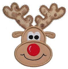 Reindeer christmas-designs