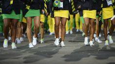 Brasil encerra ano em segundo lugar em ranking de nações em site europeu
